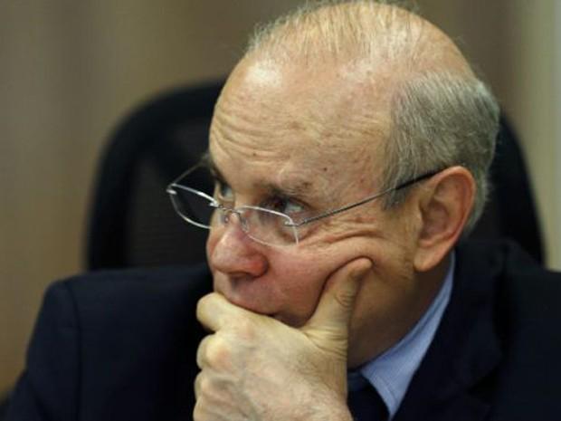 Ministro afirmou que sempre esteve 'sintonizado' com presidente (Foto: Reuters)