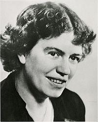 Margaret Mead, 1948