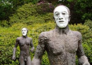 Sculpture - Dame Elizabeth Frink