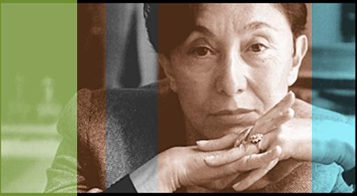 Julia Kristeva, a Consulting Editor for Interlitq
