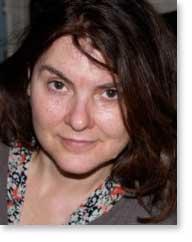 Geraldine Maxwell